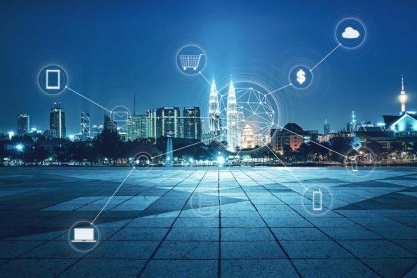 El futuro del trabajo en la era de las plataformas digitales - Sostenibles