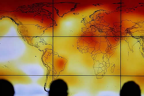 resiliencia climática