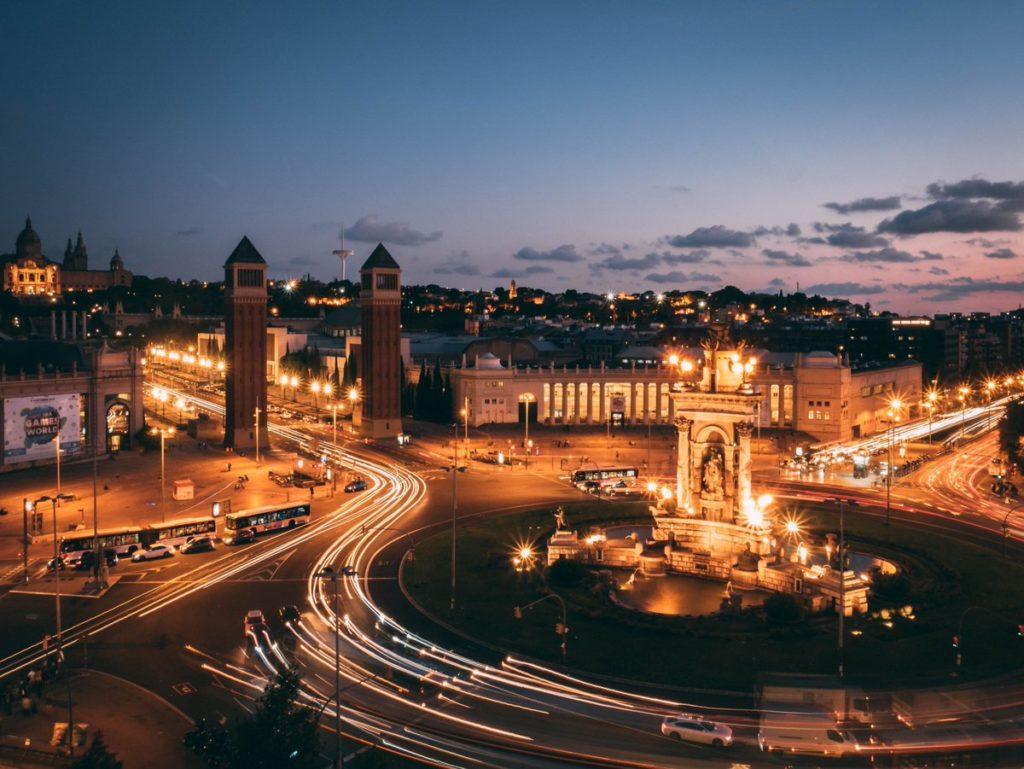 Barcelona Technología