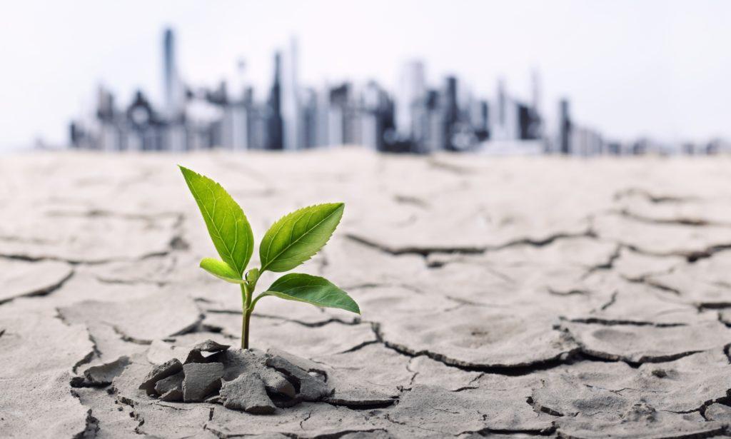 riesgo climático