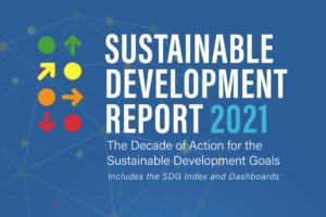 SDG Report 2021
