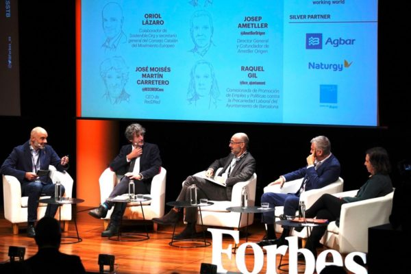 Forbes Sustainability Summit